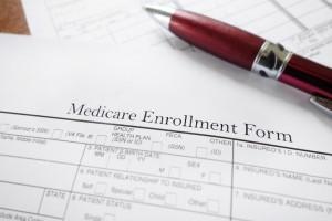 medicare, medicare enrollment, medicare part d